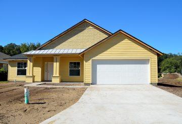 Postaw swój własny dom