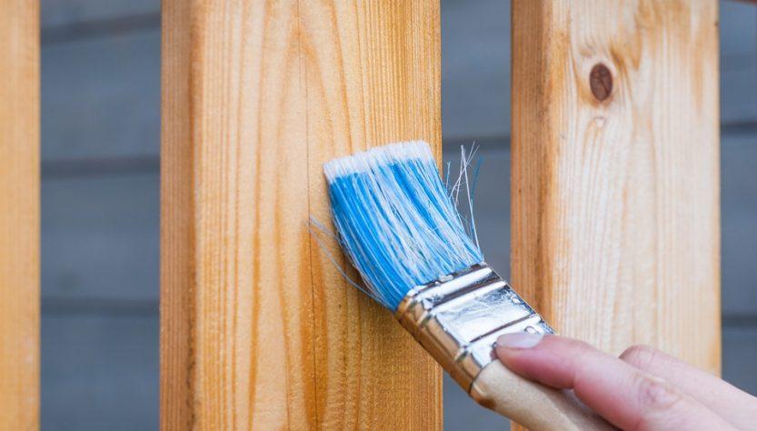 Uniwersalność lakierów do drewna to mit