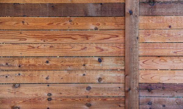 Modyfikacja termiczna drewna
